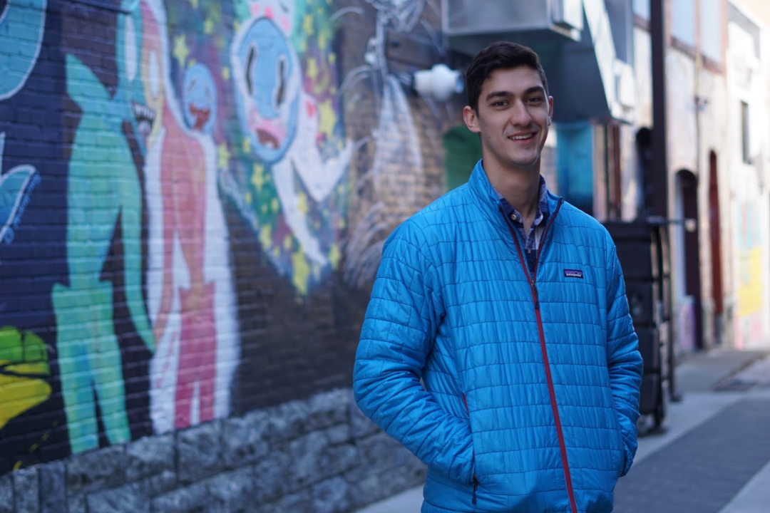 The Perfect Canadian Immigration Tech CTO - Introducing SuperVisas' Co-Founder, Spencer Dobrik.